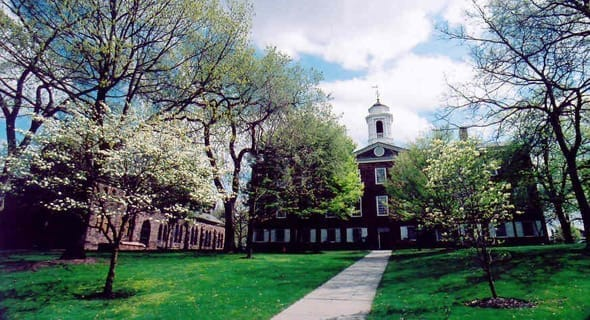 utgers University