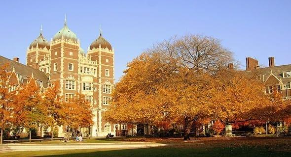 University of Pennsylvania