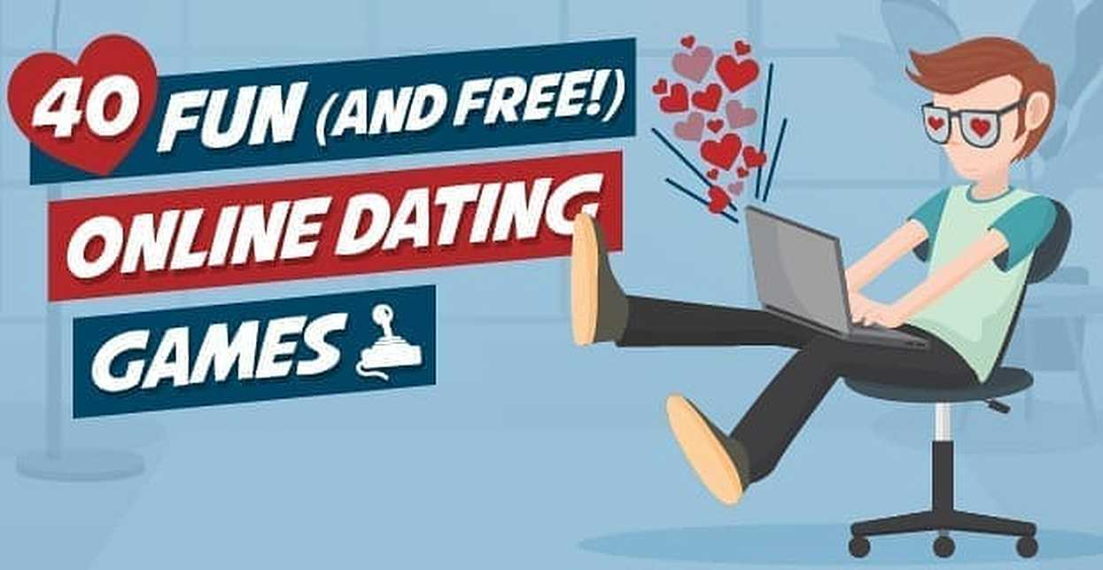 Online Dating Games