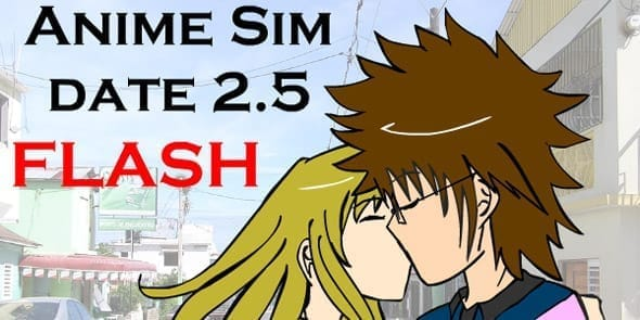 Photo of Anime Sim Date 2.5 game