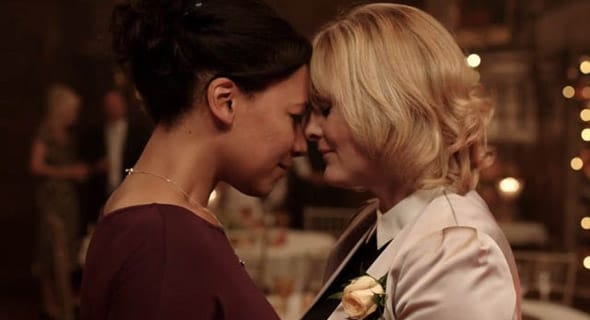 Photo of Kate and Caroline Last Tango in Halifax