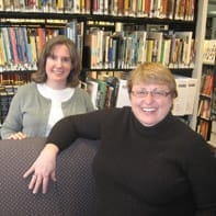 Misconception #2: Librarians are old and grouchy
