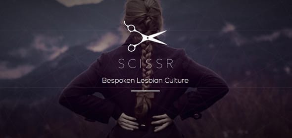 The SCISSR app