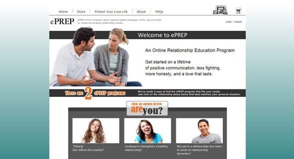 The inspiration behind ePrep