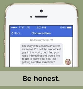 Best Lines To Start A Conversation On Facebook