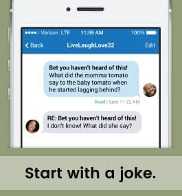 Start Things With Conversation To Girl A A