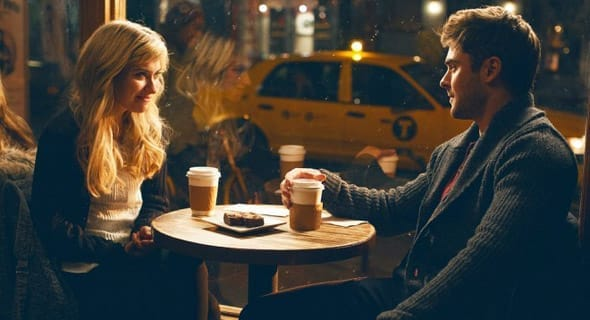 Photo of coffee date