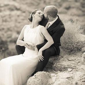 Photo of JDate Success Story Couple