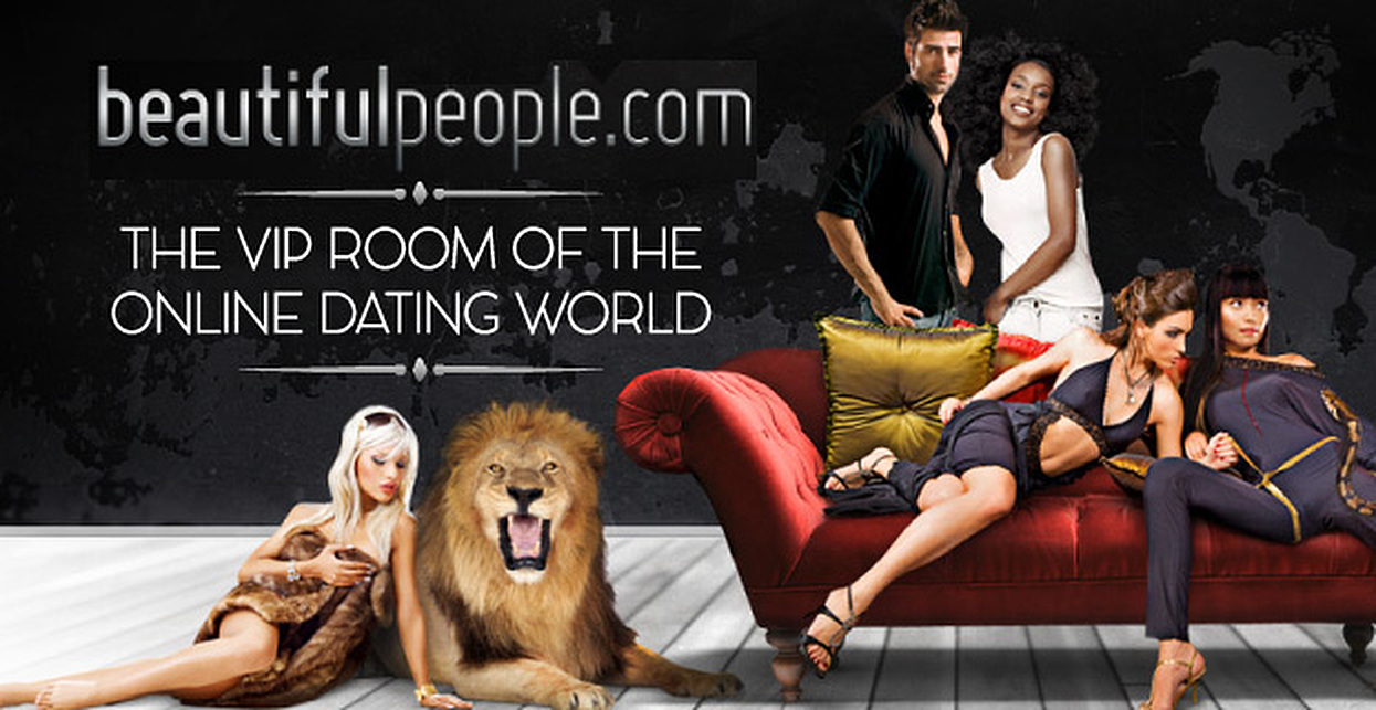 BeautifulPeople.com: The VIP Room of the Online Dating World