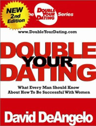David deangelo double your dating 18 books