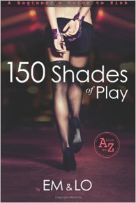 150 Shades of Play book cover