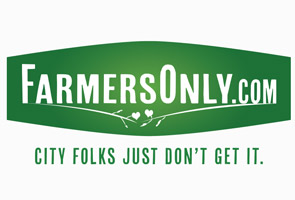 The FarmersOnly logo