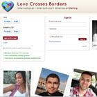 LoveCrossesBorders.com