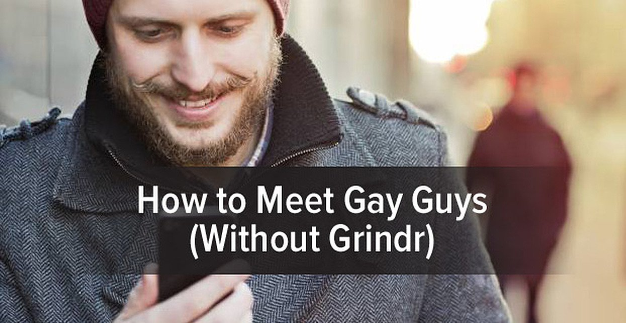 Gay Guys To Meet