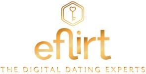 eFlirt logo