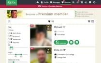 EliteSingles.com Match System
