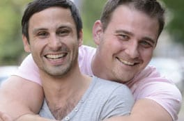 well endowed Gay christian dating website for man