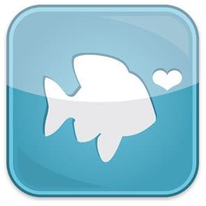 PlentofFish.com logo