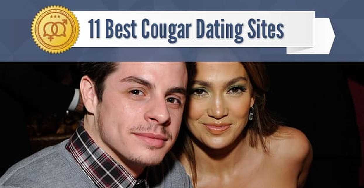 11 Best Cougar Dating Sites