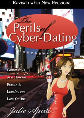 Photo of The Perils of Cyber-Dating Book Cover