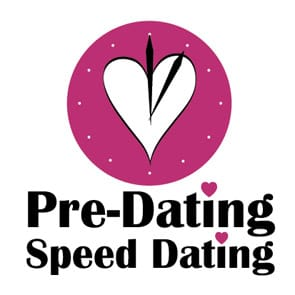 Photo of the Pre-Dating logo