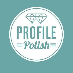 Photo of the Profile Polish logo
