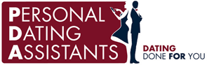 A photo of the Personal Dating Assistants logo