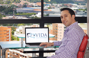 A photo of Scott Valdez, Founder of Virtual Dating Assistants (ViDA)