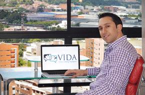 A photo of Scott Valdez, Founder of Virtual Dating Assistants (ViDA)