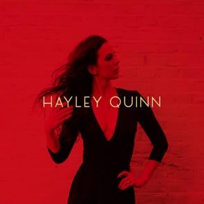 Hayley Quinn's logo