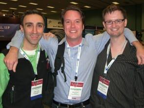 A photo of David Evans, voice behind Online Dating Insider blog