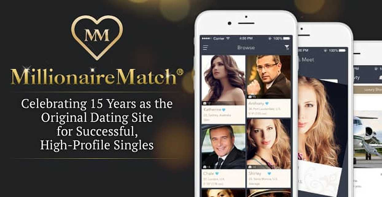 dating sites for 15 years