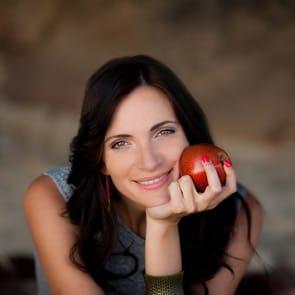 Photo of Vera Bulgakova, Сhief Marketing Officer of Together Networks