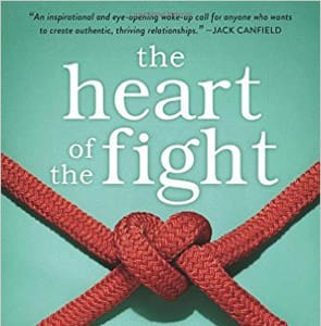 """Photo of """"The Heart of the Fight"""" cover"""