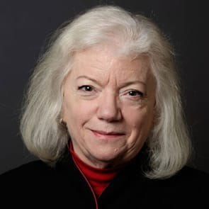 Photo of Sue Carter, Director of The Kinsey Institute