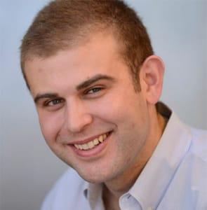Photo of Max Fischer, Founder of BeLinked