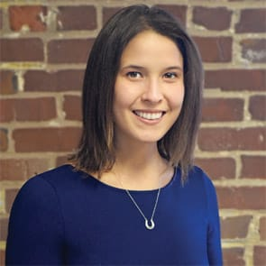 Photo of Catherine Cook, Co-Founder of MeetMe