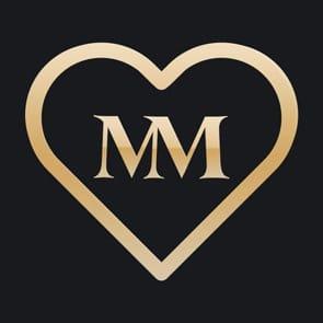 Photo of the MillionaireMatch logo
