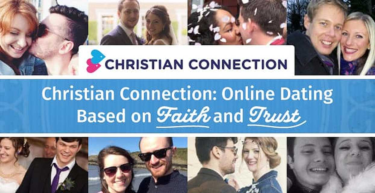Christian Connection: Online Dating Based on Faith and Trust