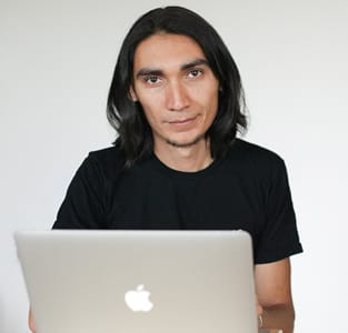 Photo of Emil Sarnogoev, CEO and founder of SkaDate