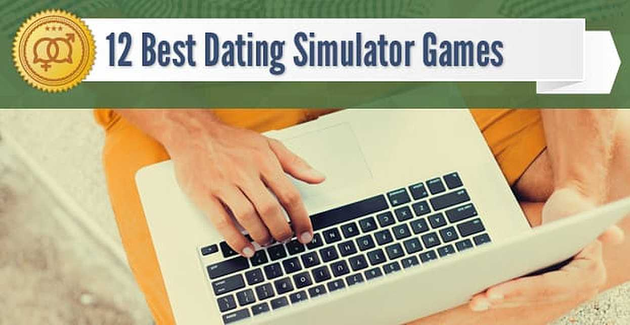 best dating sim games android