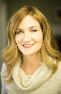 Photo of Dr. Lisa Marie Bobby, Founder of Growing Self