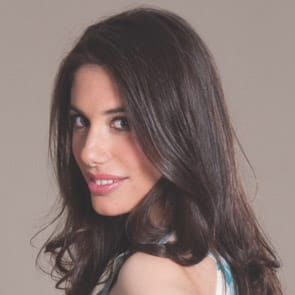 Photo of relationship expert Andrea Syrtash
