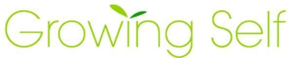 Photo of the Growing Self logo