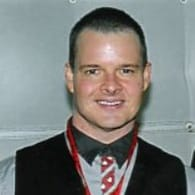 Photo of Ricky Durham, Founder of Prescription4Love