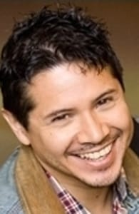 Photo of Dino Andrade, Founder of SoulGeek