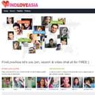 FindLoveAsia