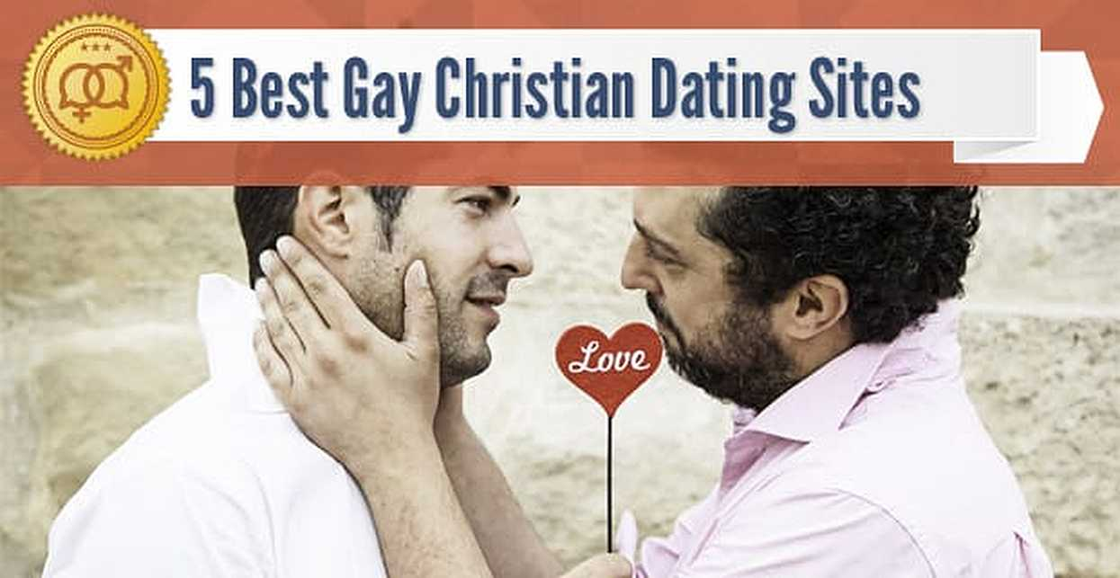 5 Best Gay Christian Dating Sites (2018)