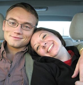 Photo of Mizzyally and Sherlockules, a happy couple formed on SoulGeek