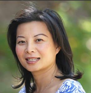 Photo of Perla Ni, CEO of GreatNonprofits
